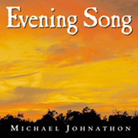 Michael Johhnathon | Evening Song CD