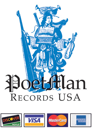 Poetman Records USA