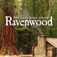 Michael Johhnathon   Ravenwood CD