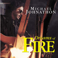 Michael Johhnathon | The Fire CD