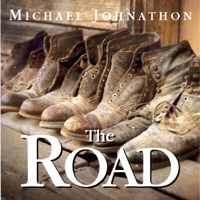 Michael Johhnathon | The Road CD