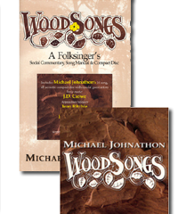 Michael Johhnathon | WoodSongs I