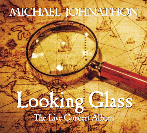 Michael Johnathon Looking Glass
