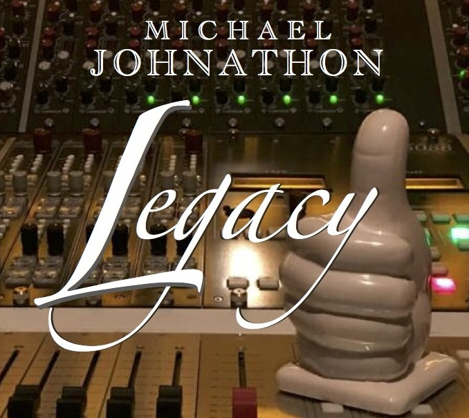Michael Johnathon